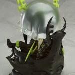 Black Rock Shooter Dead master figure — Nendoroid 292 5