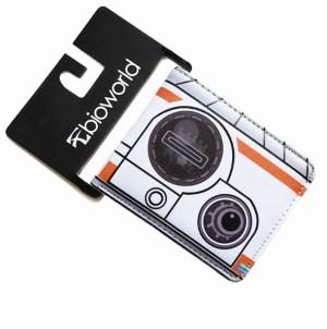 BB-8 - Star Wars (Звездные Войны) кошелек.