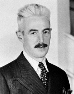 Twenty Writers: Dashiell Hammett, The Flitcraft Parable (from The Maltese Falcon)