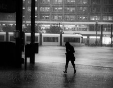 """In the Rain"", Sascha Kohlmann (CC BY-SA 2.0)"