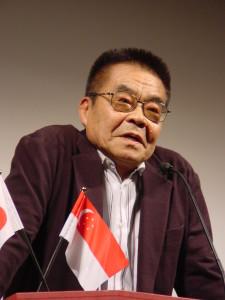 Twenty Writers: Yoshihiro Tatsumi in retrospect