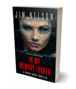 In My Memory Locked by Jim Nelson