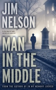 Man in the Middle, by Jim Nelson
