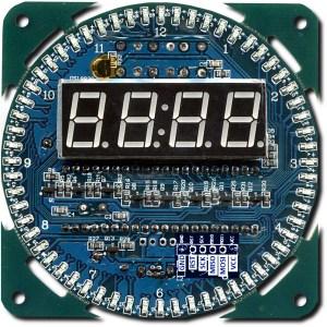 Kit Reloj LED (FC-209)