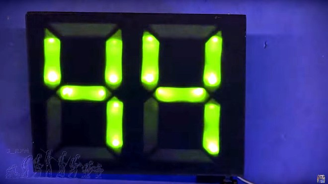 2 dígitos