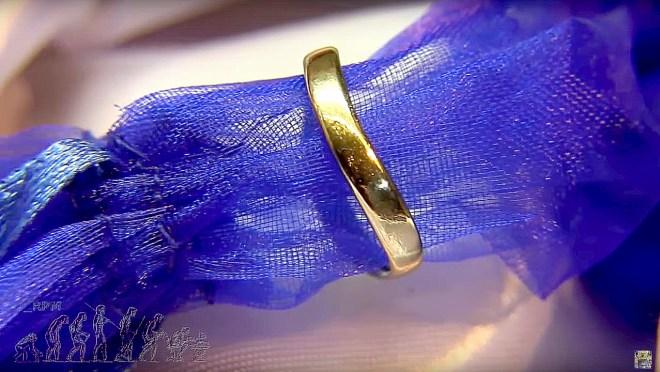 De moneda a anillo #8