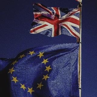 これからの関係性について不安が残るEUとイギリス