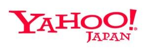 Yahoo!のロゴ