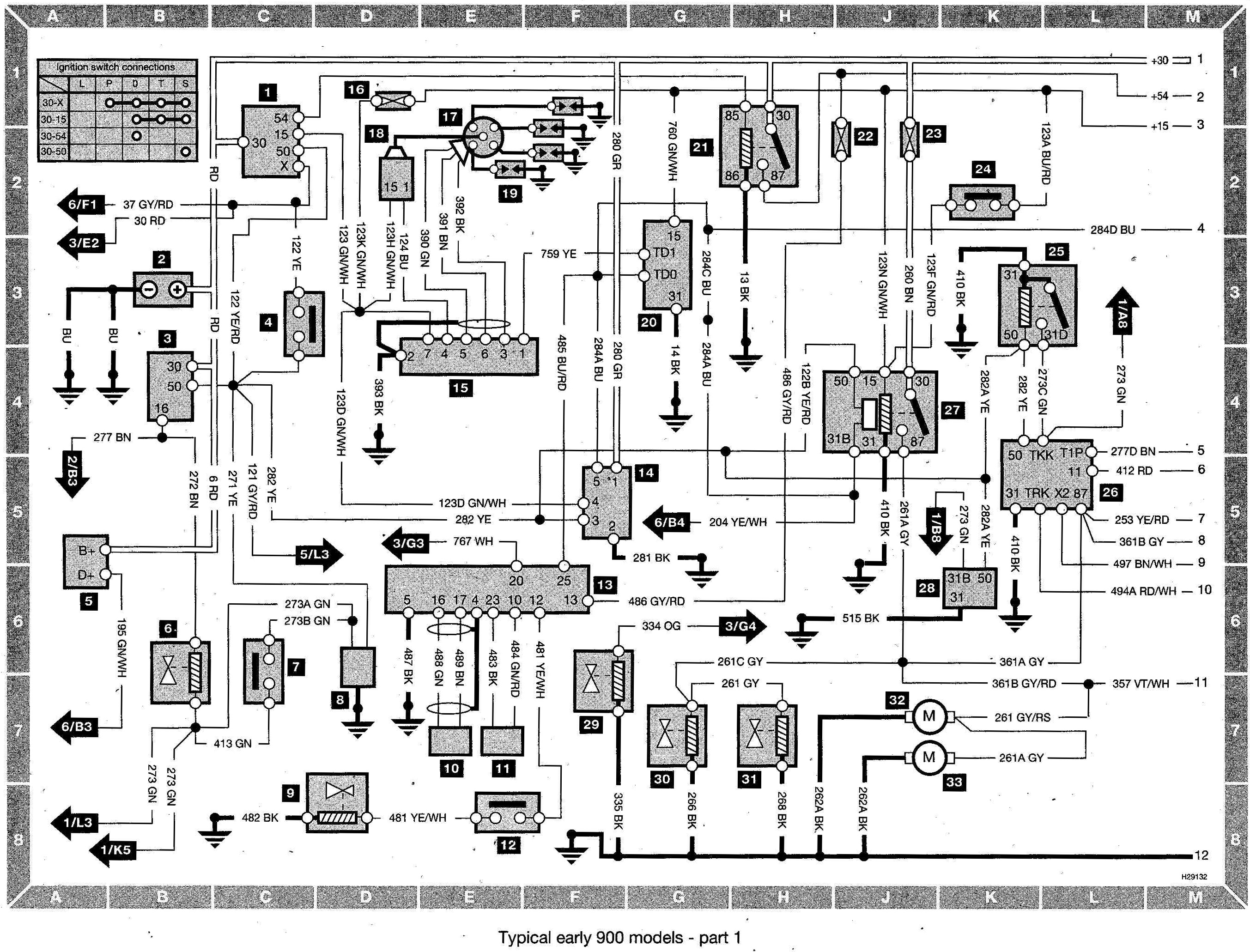 Sl40 Wiring Diagram