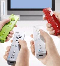 Novos casais querem Wii de presente, segundo lista da Amazon