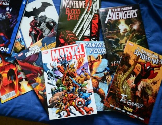 Компания Marvel снимет новый комикс Фантастическая четвёрка