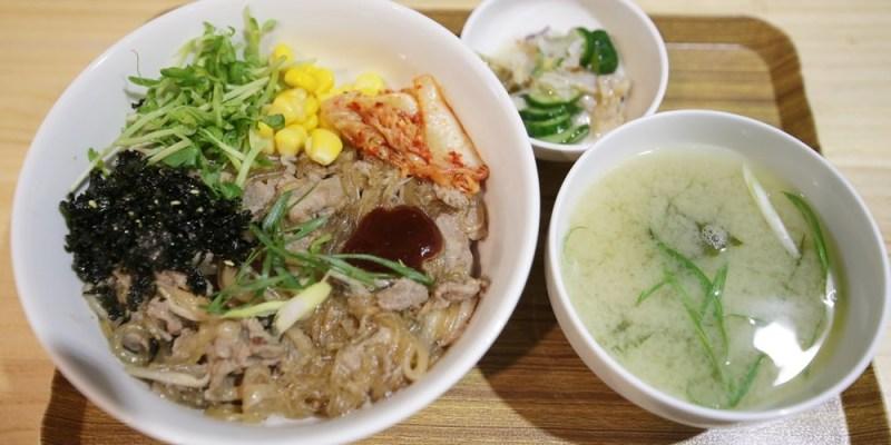 台南美食︱來偷偷享受個人份的韓/日小餐食吧~曖含光
