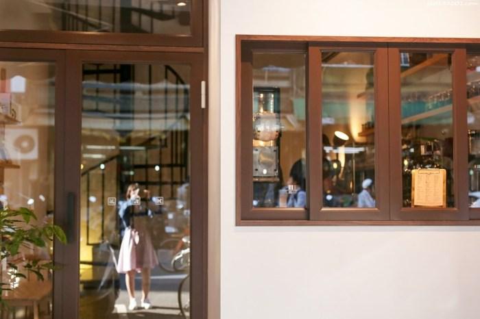 台北飲品︱網美咖啡廳︱絕美S型縷空樓梯 琢磨COFFEE 咖啡/檸檬/珍珠/點心/古早茶飲