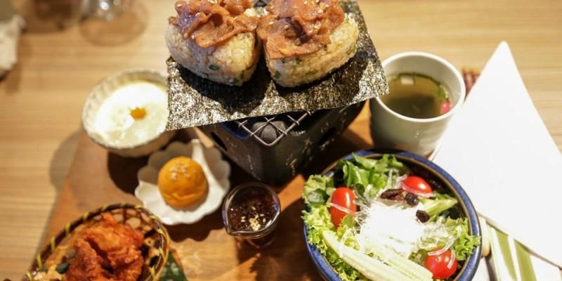 台南美食︱多樣化特色早午餐 樂禾田安平店 朝食/和食/鬆餅/沙拉/飲品