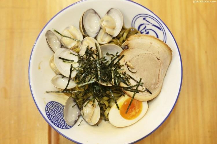 台南美食︱教室裡吃特製麵食 富富叫拌麵 海苔/麻辣/油蔥/黑芝麻/赤肉羹/飲品