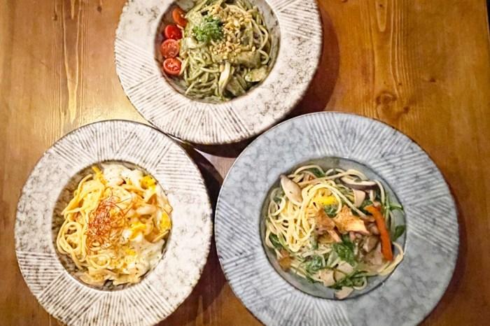 台南美食︱素食料理︱刺激食慾的餐點 飲品也令人驚豔 小孩吃素 義大利麵/燉飯/pizza/沙拉/炸物/飲品
