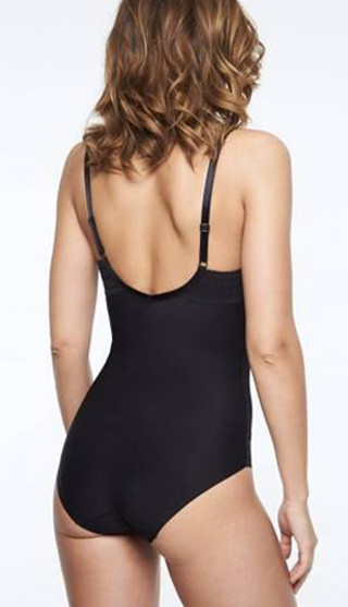 MONTSOURIS BODYSUIT
