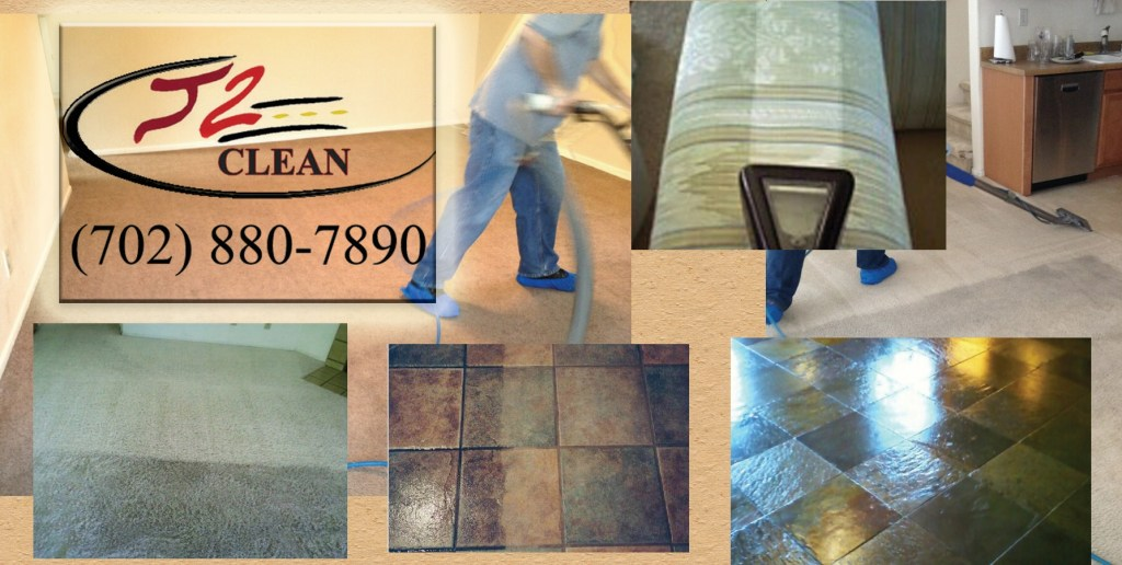 J2 Carpet Tile Upholstery Cleaning