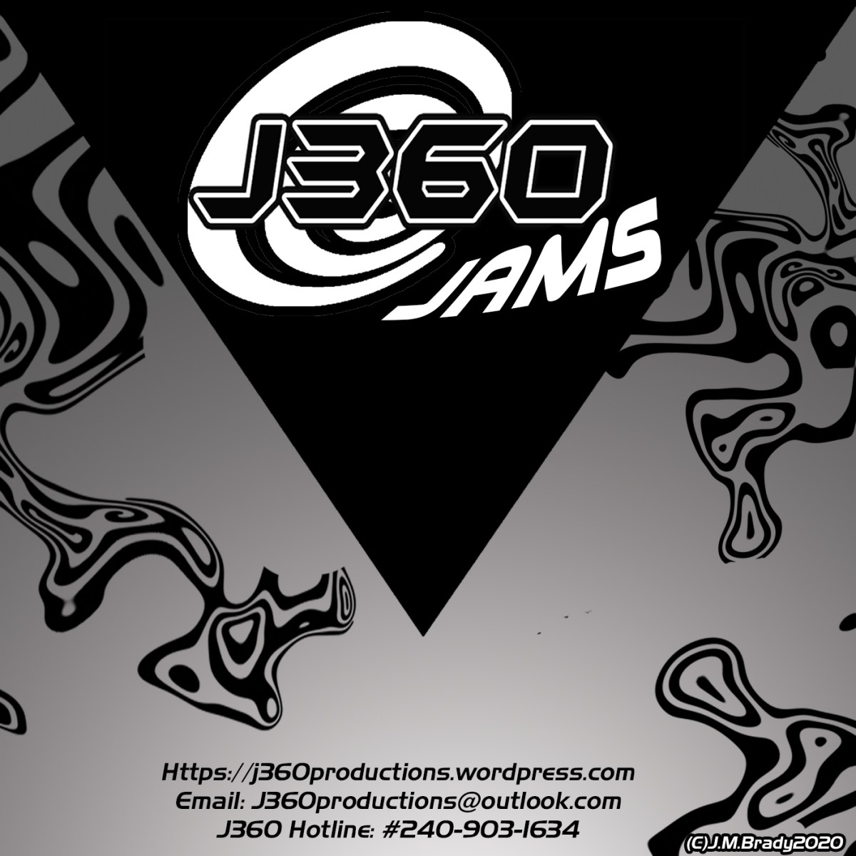 This will lead you to J360 Jams's show page