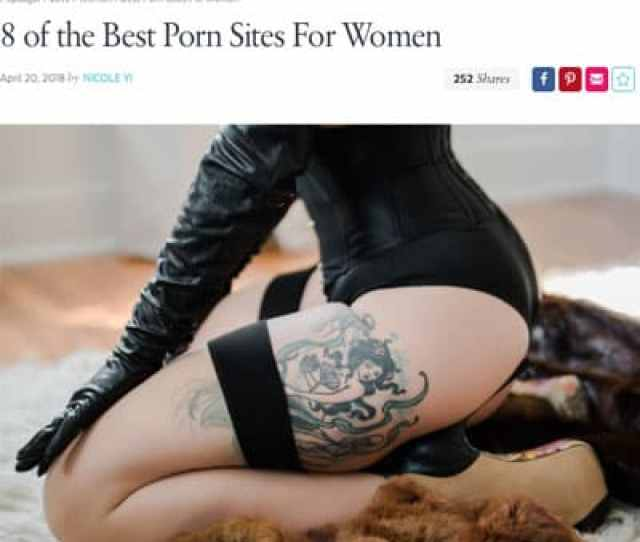 Porn For Women Sites Female Friendly Passion Filled Scenes