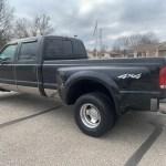 2000 Ford F350 Diesel 7 3 Powersroke 4x4 Crew Cab Dually 202k Long Bed Online Auto Warehouse Llc Dealership In Akron