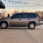 2003 Gmc Envoy 4dr 2wd Sle Jt Wholesale Auto Inc Dealership In Broken Arrow