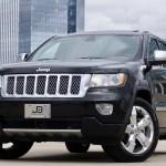 2011 Jeep Grand Cherokee Overland Jd Motors Llc Dealership In Austin