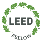 Daniel A. Huard, LEED Fellow