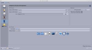 KDE GTK Config
