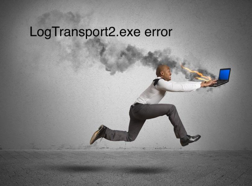 logtransport2-exe-error