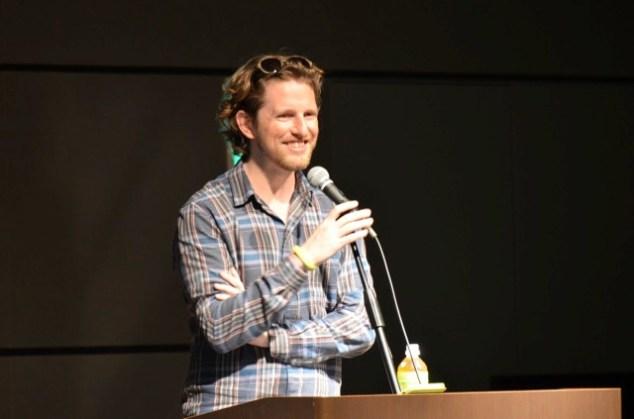 WordBench Tokyo 2014年6月マット・マレンウェッグ講演