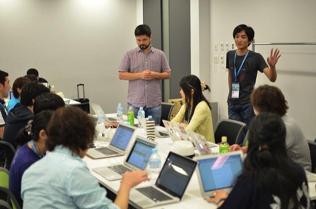 WordCamp Kansai コントリビューターデイ