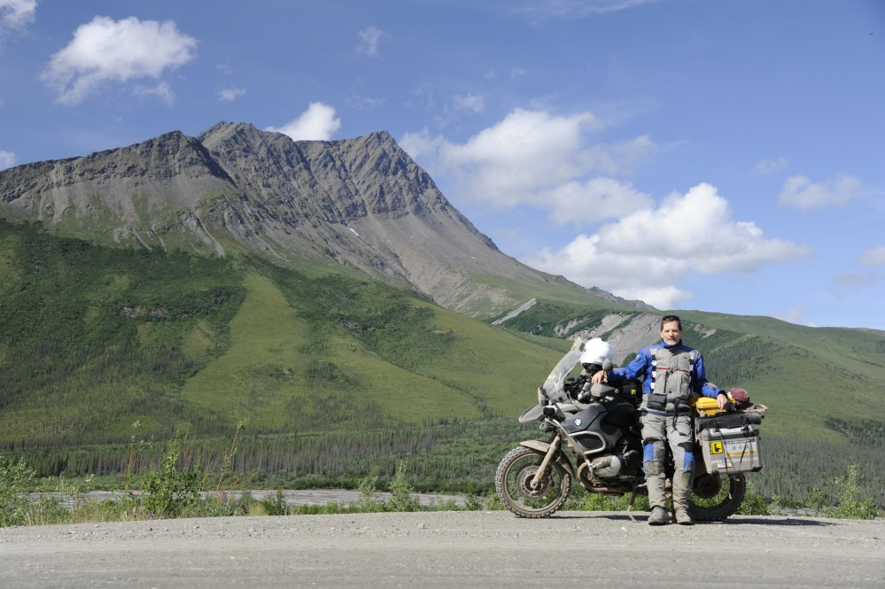 Day 17 and 18 - Prudhoe Bay back to Fairbanks (6/6)