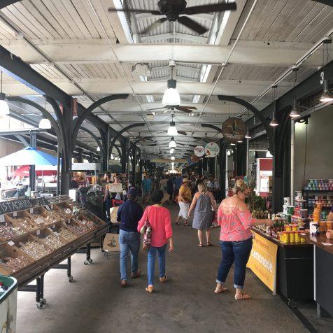 French Quarter Market