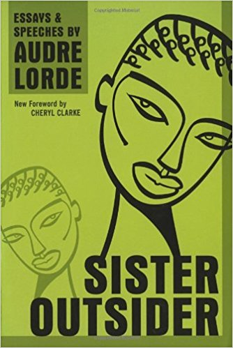 Book Review: Sister Outsider x Audre Lorde, Cheryl Clarke