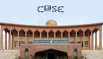 Sir Syed CASE Institute
