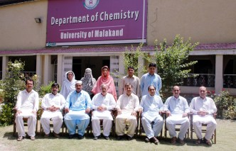 University of Malakand