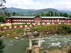 Hazara University Battagram Campus