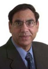 rector comsats university Islamabad