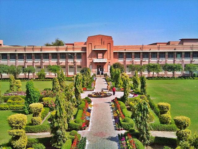 Nishtar Medical University