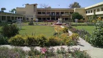 Benazir Bhutto Shaheed University of Technology and Skill Development
