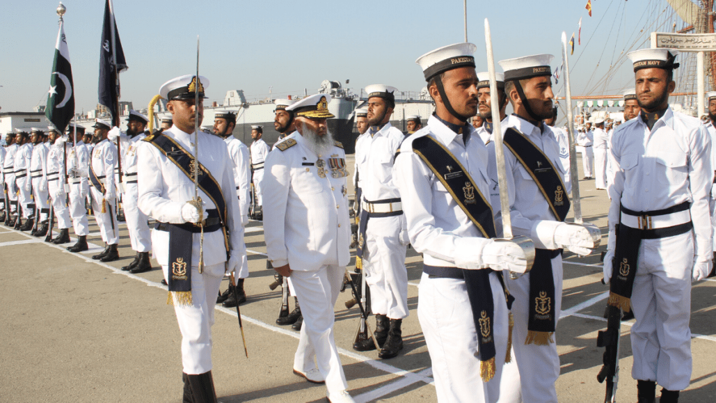 [Join Pakistan Navy] PN Cadet Permanent Commission 2020