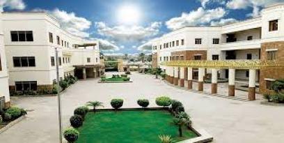 Nazeer Hussain University
