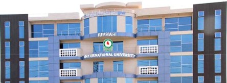 Riphah International University Lahore