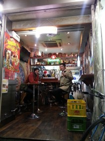 Hamids Kebab Shop