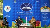 Humas Kota Bandung Gelar Refleksi 2 Tahun Kepemimpinan Oded-Yana