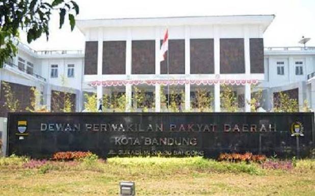 Gedung DPRD Kota Bandung