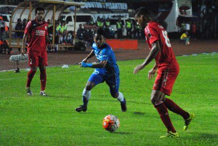 Penampilan impresif Febri Haryadi dinilai sudah layak untuk menghuni skuad tim nasional Indonesia. (istimewa for jabartoday)