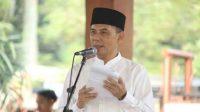 Tolak Omnibus Law, Wali Kota Cimahi Juga Kirim Surat ke Presiden