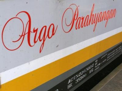 Argo Parahyangan